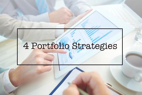 4 Portfolio Strategies