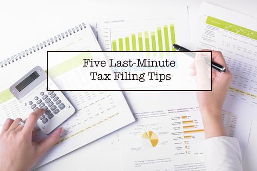 Five-Last-Minute-Tax-Filing-Tips-
