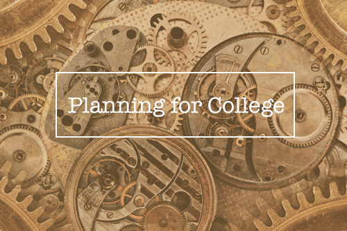 Planning-for-College