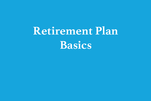 retirement-plan-basics